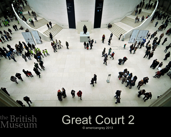 The Great Court 2