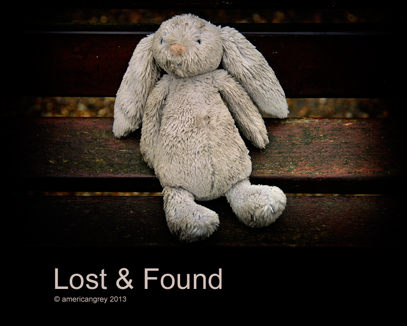 More Lost and Found