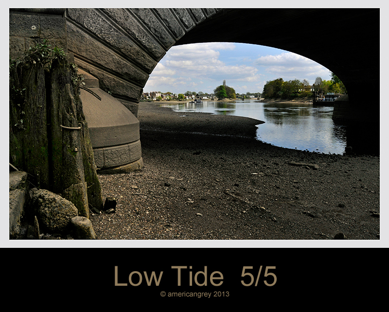 Low Tide  5/5