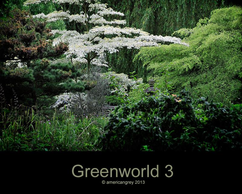 Greenworld 3