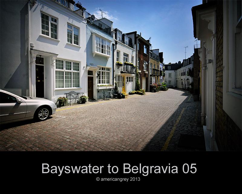 Bayswater to Belgravia 05