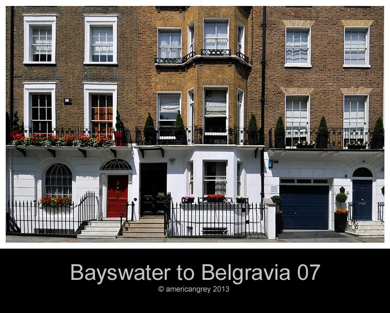 Bayswater to Belgravia 07