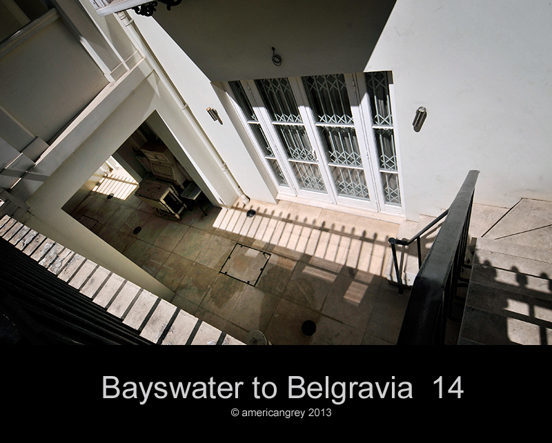 Bayswater to Belgravia 14