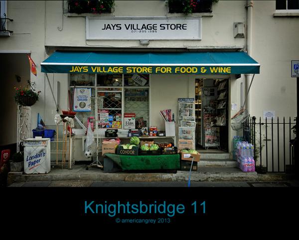 Knightsbridge 11