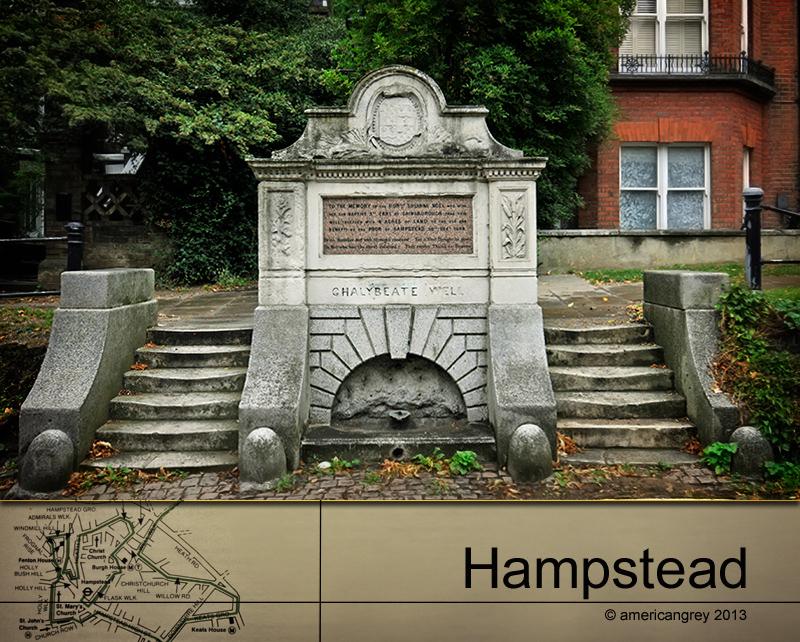 Hampstead 01