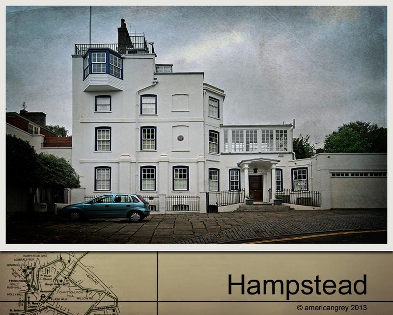 Hampstead 06