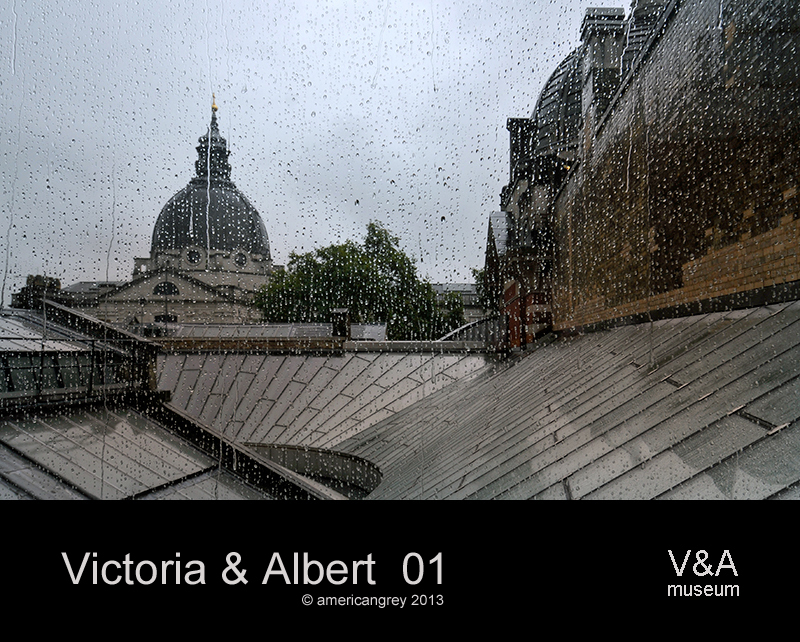 Return to the V&A   01