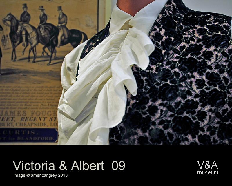 Shirt and Waistcoat, c.1850