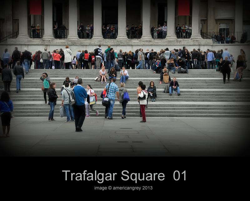 Trafalgar Square 01/04
