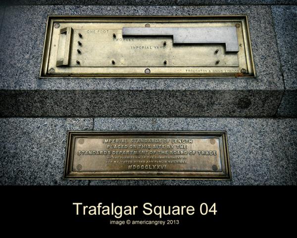 Trafalgar Square  04/04