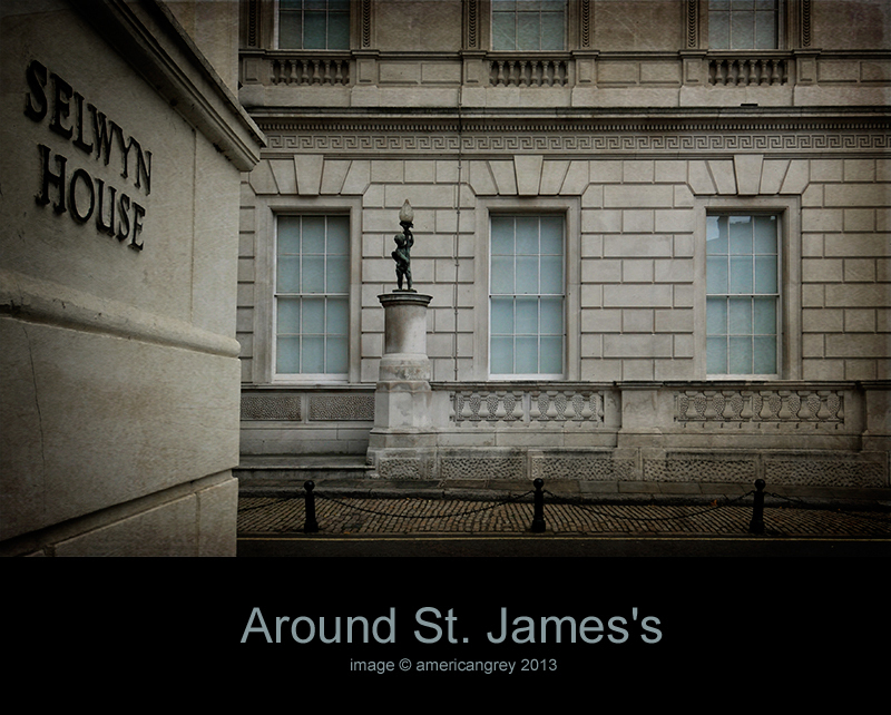 Around St. James's 01/06