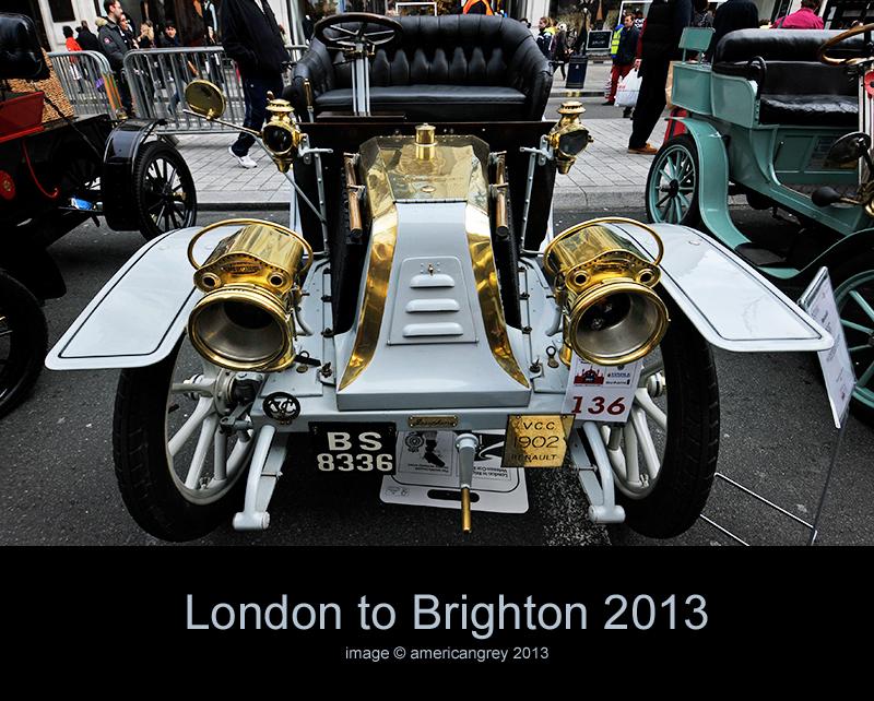 London to Brighton 2013  2/7