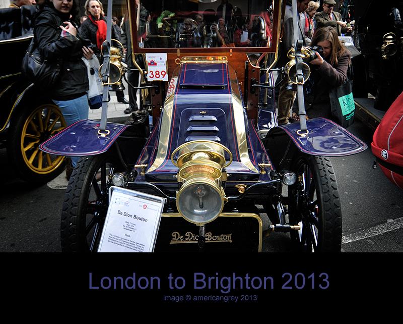 London to Brighton 2013  5/7