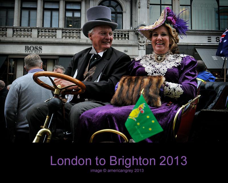 London to Brighton 2013  7/7