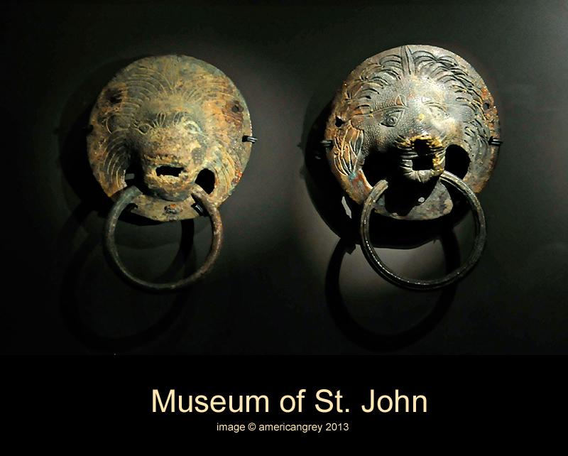 Museum of St. John