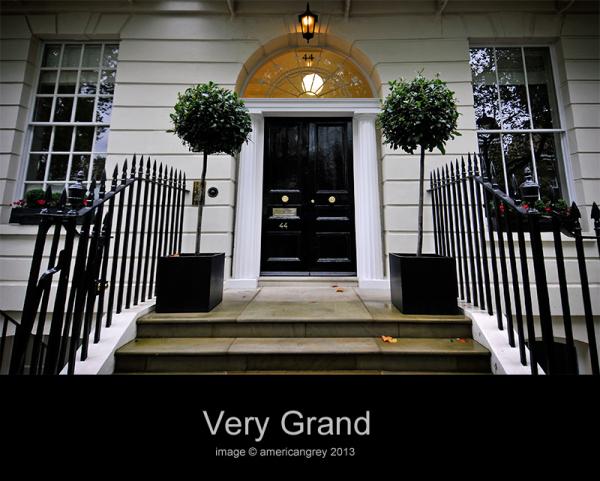 Very Grand