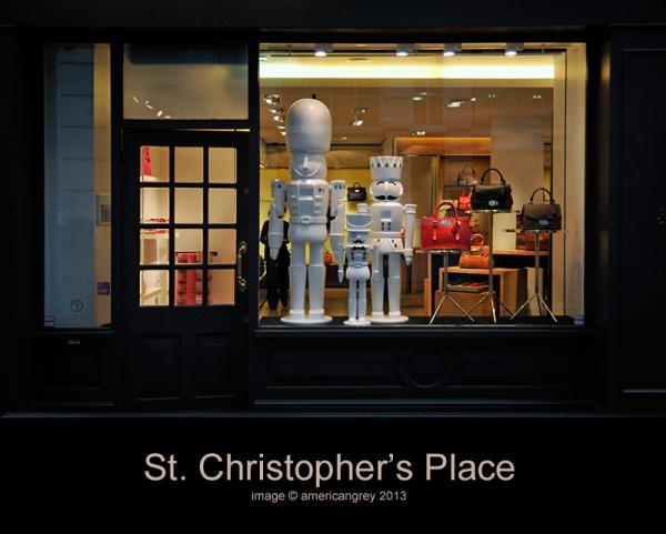 St. Chrisopher's Place -  2