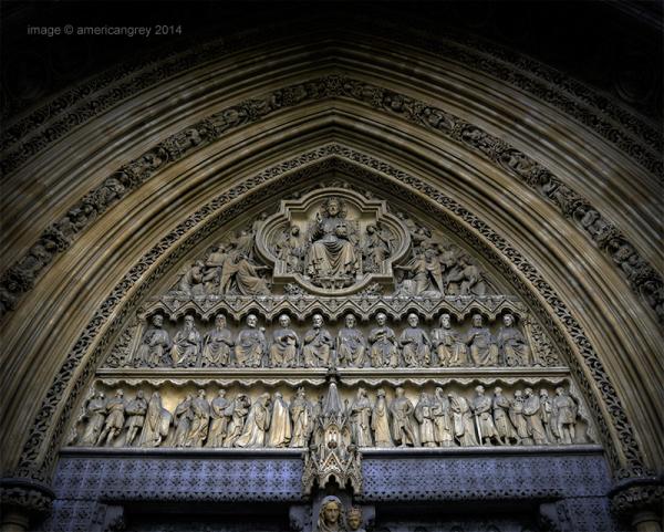 Abbey Doorway
