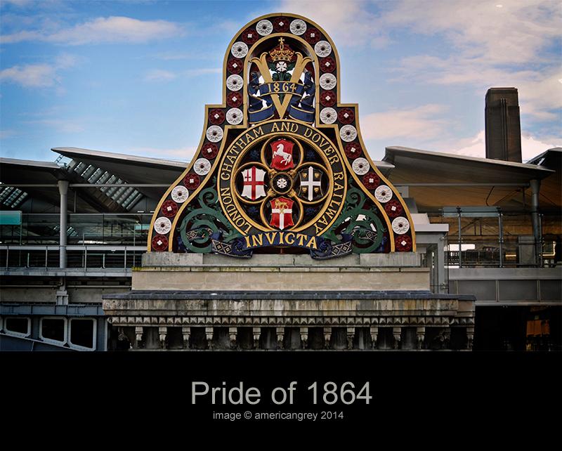 Pride of 1864