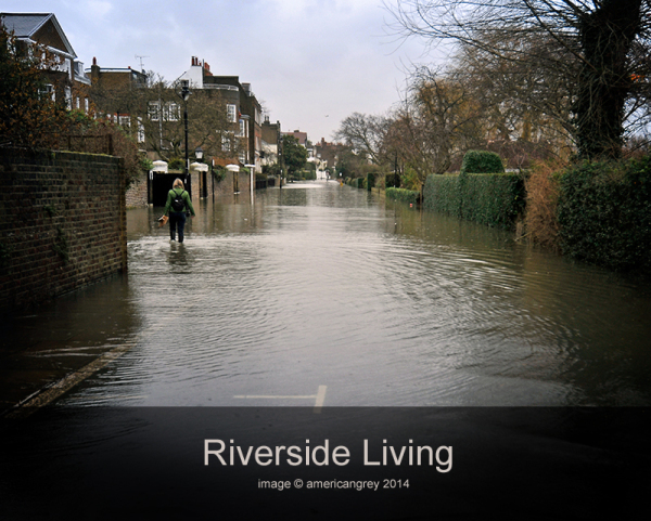 Riverside Living