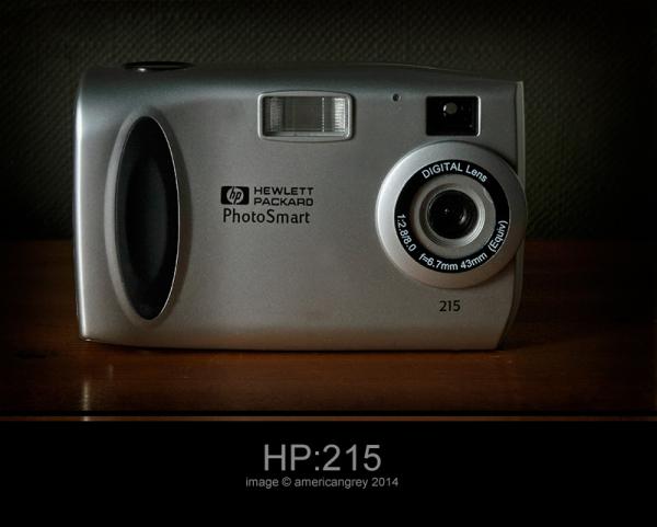 HP 215