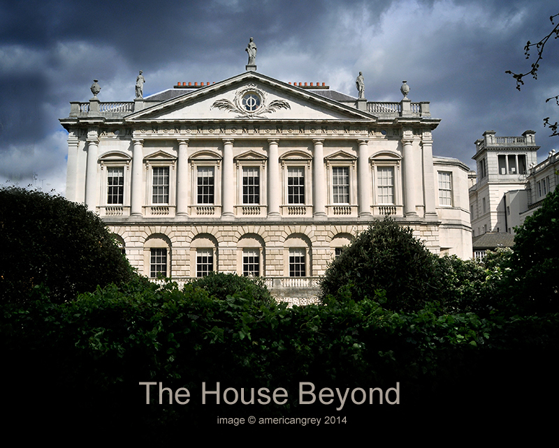 The House Beyond