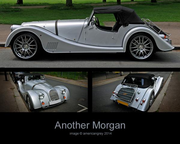 Another Morgan . .