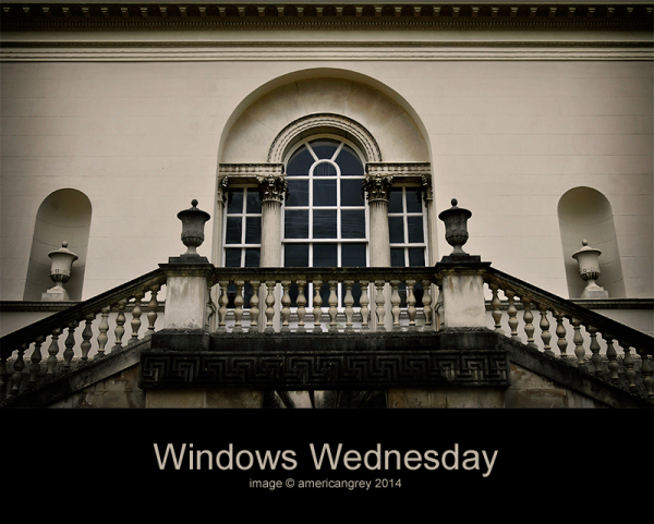Windows Wednesday 2