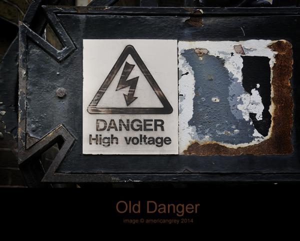 Old Danger