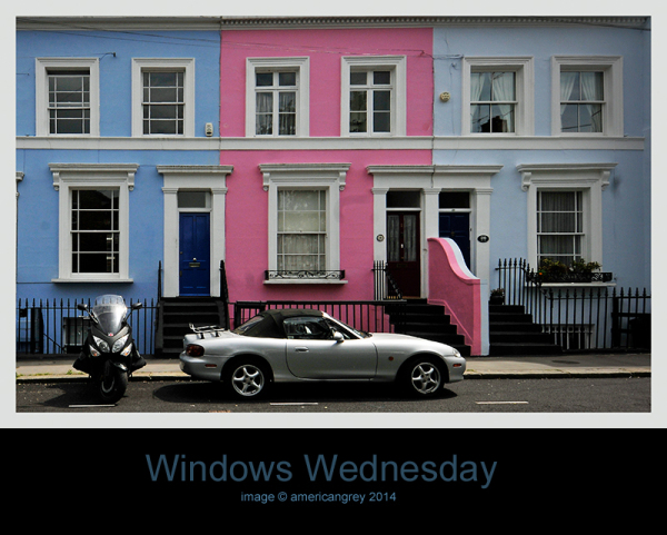 Windows Wednesday