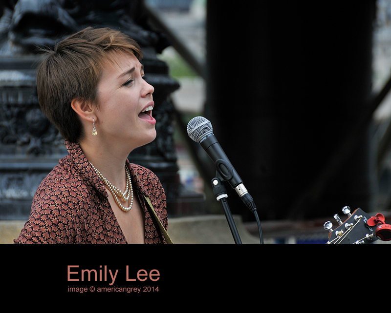 Emily Lee
