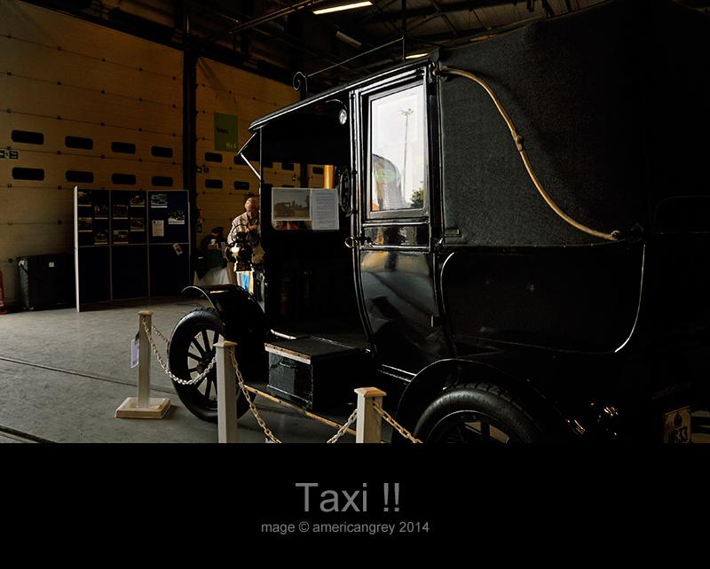 Taxi !!