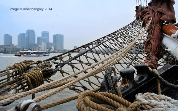 Tall Ships - Aboard 1/2