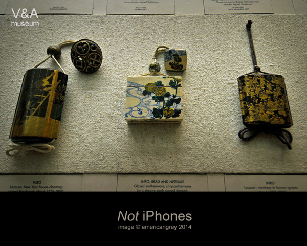 Not iPhones