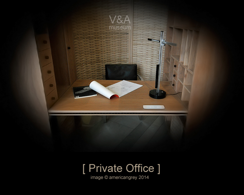 [ Private Office ]