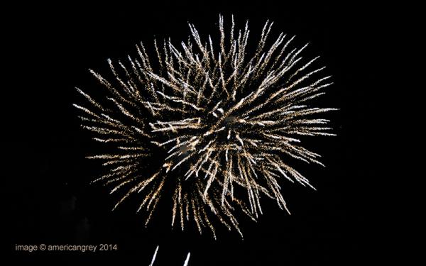 Fireworks 2/2