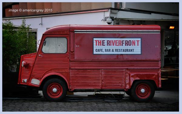 Restaurant Truck