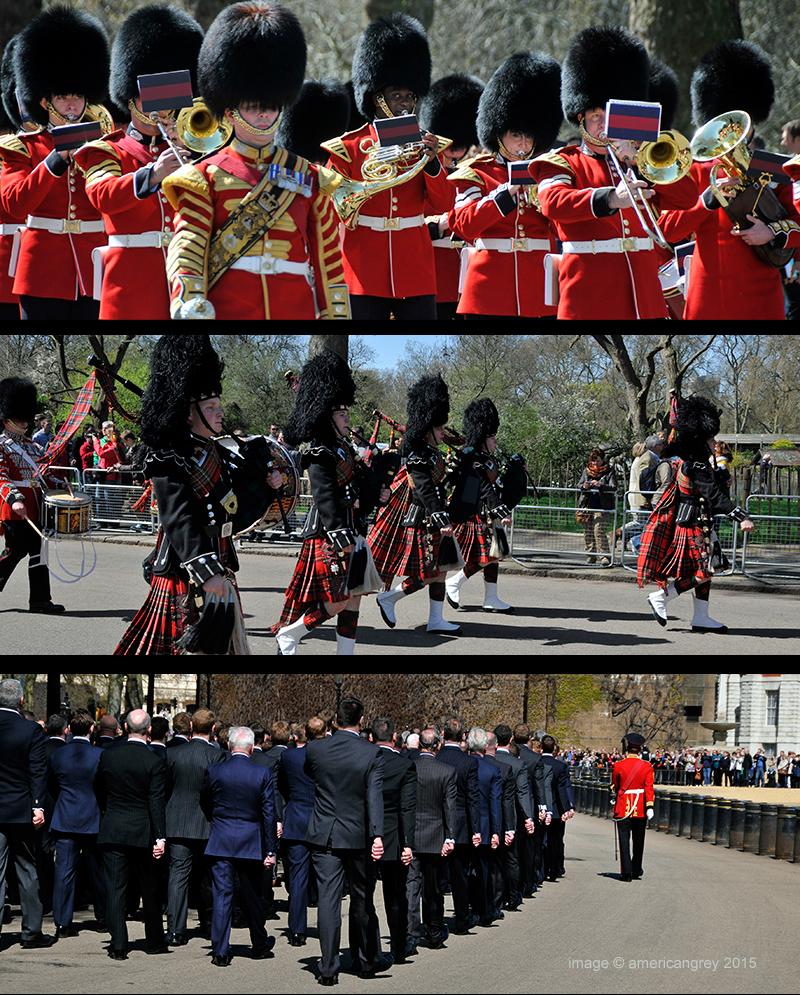 Welsh Guards Memorial
