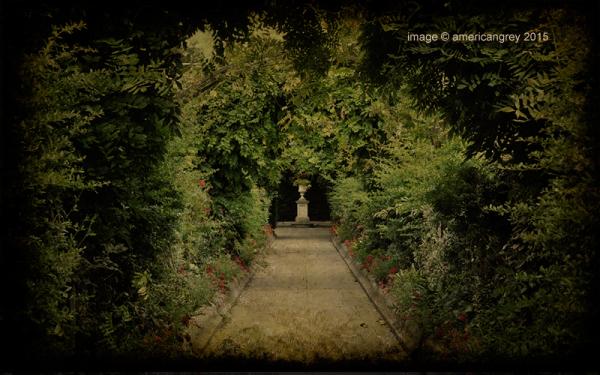 Secret Garden 1/4