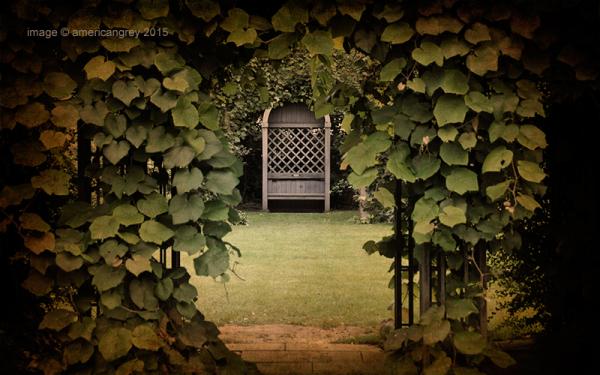 Secret Garden 3/4