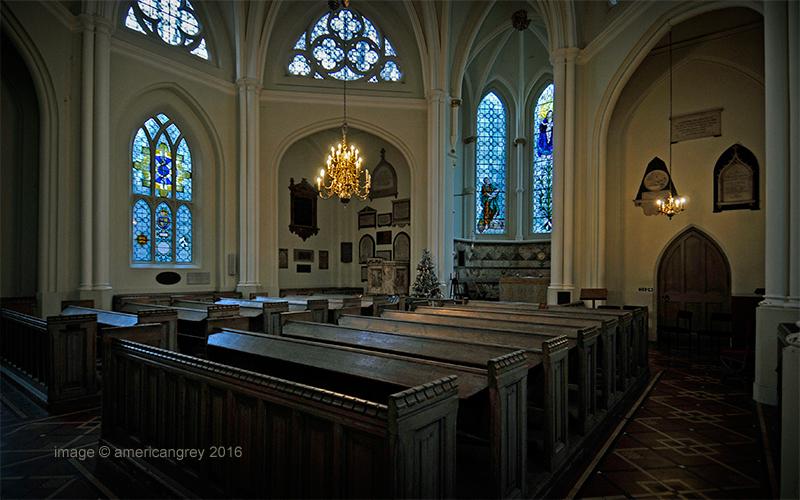 St. Bartholomew-the-Less 2/2