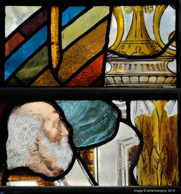 St Marylebone Parish Church 3/4
