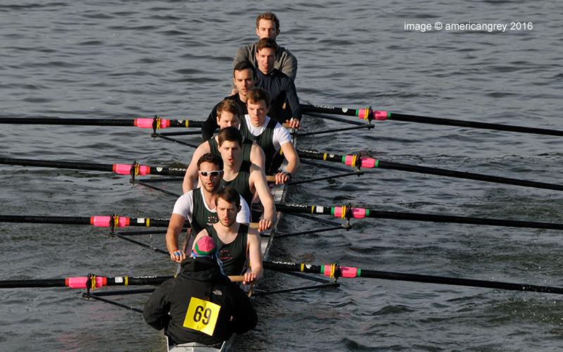 River Race 4/5