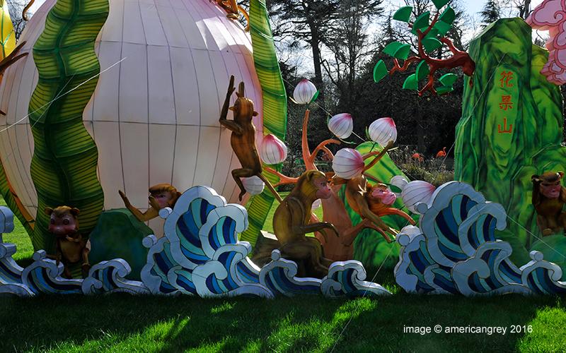 Lantern Festival  5/5