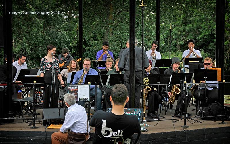 Jazz Band 1/3