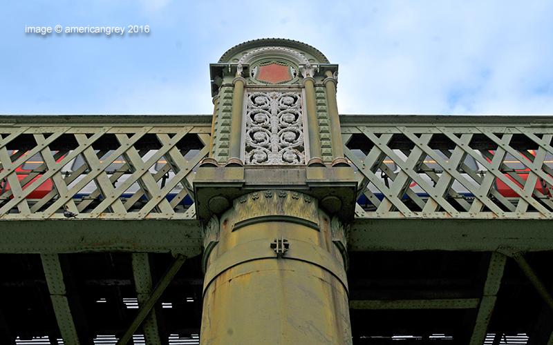 Kew Railway Bridge 3/3