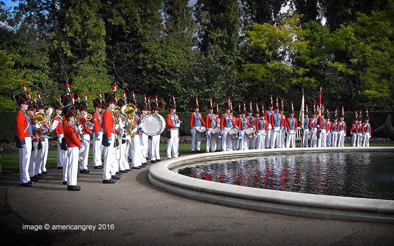 Roskilde Garden Band