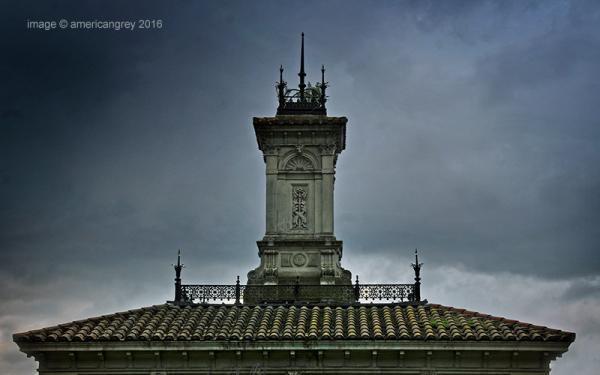 Kensington Palace Gardens 2/3