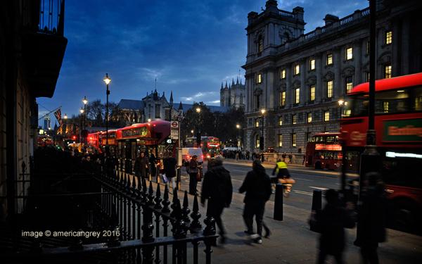 Whitehall December