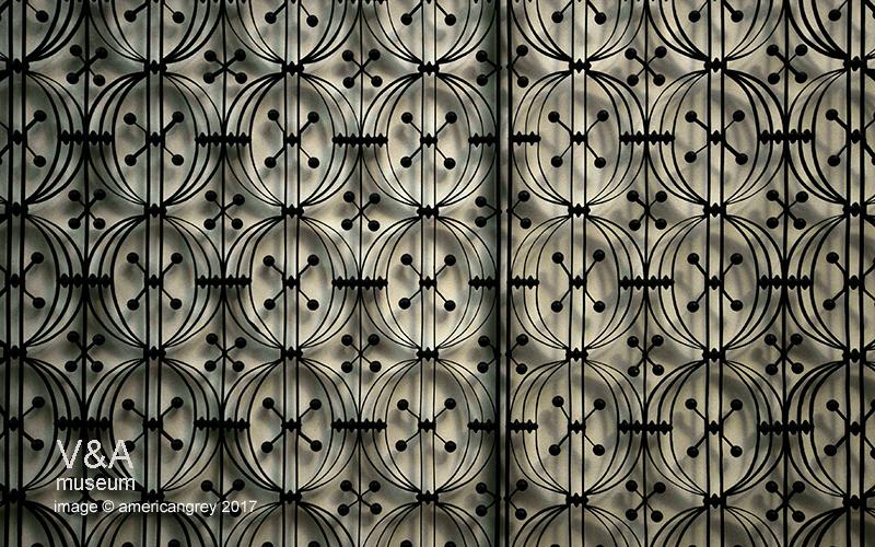 Elevator Gates